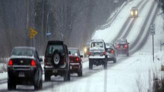 Yağışlı havalarda güvenli sürüş için bunlara dikkat edin