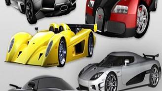 Sahip olabileceğiniz en pahalı 10 otomobil