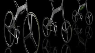 Audi, bisiklette devrim peşinde