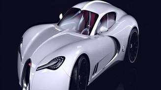 Bugatti, efsaneye yeniden can veriyor