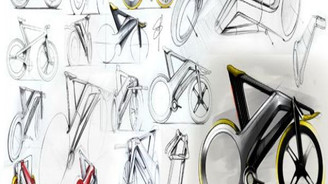 Bisikletler değişiyor...