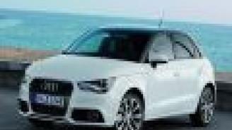 Audi, ödülleri topladı
