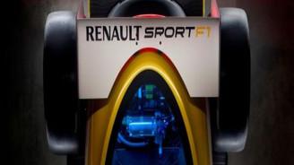 Twizy Renault Sport F1, Barcelona'da görücüye çıkacak