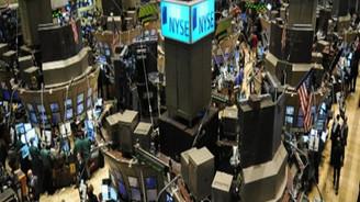 Dow Jones'ta son 10 yılın en büyük manevrası
