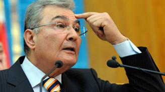 """""""Yolsuzluk AKP'nin zirvesine ulaştı"""""""