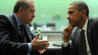 Erdoğan, Obama ile WikiLeaks'i görüştü