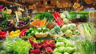 Yaş meyve ve sebze ihracatında kolaylık