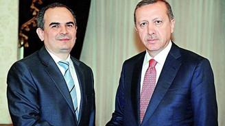 Erdoğan, yarın Erdem Başçı'dan brifing alacak