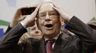 Buffett'tan 100 milyar dolarlık hata
