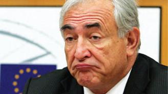 IMF Başkanı gözaltında