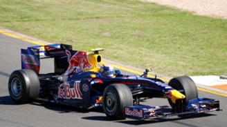 Malezya Grand Prix'si Vettel'in