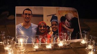 3 Müslüman gencin katil zanlısına idam talebi
