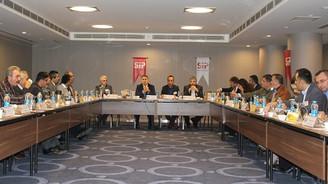 Sivaslılardan ticari dayanışma: Sivas İş Platformu