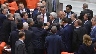 Milletvekili, Meclis'teki şiddeti AİHM'ye taşıdı
