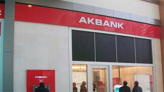 Akbank OTCQX listesinde
