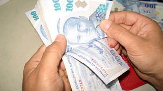 Bankacılık sektörünün kredi hacmi daraldı