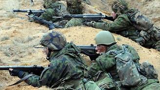 Rusya korkusu askerliği zorunlu yaptı