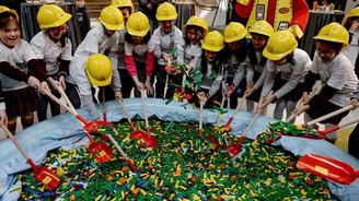 Legoland İstanbul'un temeli atıldı