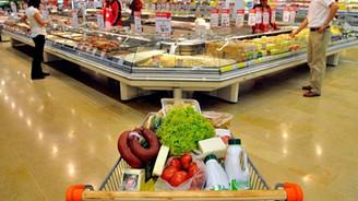 TÜİK, perakende satış hacmini açıkladı