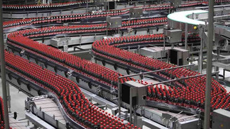 Coca-Cola İçecek'in net karı yüzde 28 arttı