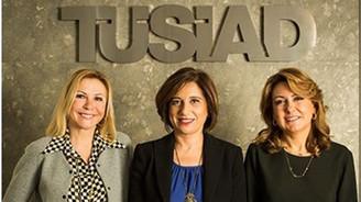 TÜSİAD'dan Kadınlar Günü açıklaması