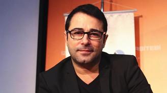 Atilla Taş'a 'tweet' gözaltısı
