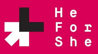 BM'nin #HeForShe kampanyası Türkiye'de