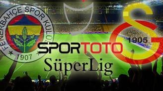 Fenerbahçe derbide çıkış arıyor