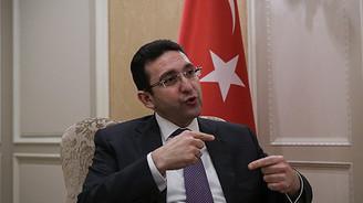 Turhan:  Türkiye'ye çok ciddi sermaye hareketi olacak