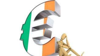 İrlanda'nın borcunda hesap hatası