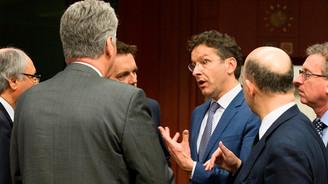Eurogroup'tan kritik  toplantı