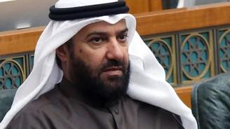 El Ömer: Petrol 20 dolara düşmediği için şanslıyız