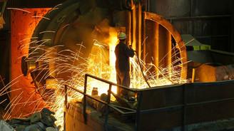 Sanayi cirolar yüzde 5 düştü