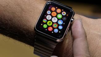 Apple Watch'ta geri sayım başladı