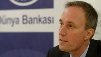 DB Türkiye Direktörü Raiser: Türkiye'de yoksulluk azaldı, orta gelirli büyüdü