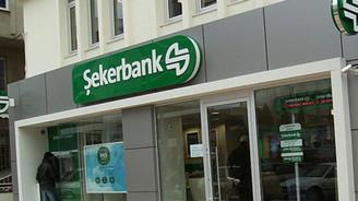 """Şekerbank, """"Kare Kodlu Çek'i"""" kullanıma sundu"""