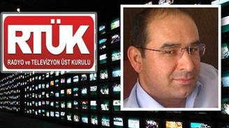 RTÜK'e HDP'li yeni üye
