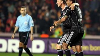 Beşiktaş'ın rakibi Dinamo Kiev