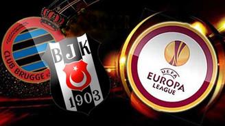 Beşiktaş-Club Brugge maçına Rus hakem
