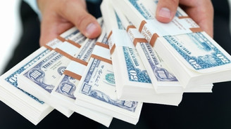 Hazine garantili dış borç stoku 11,2 milyar dolar