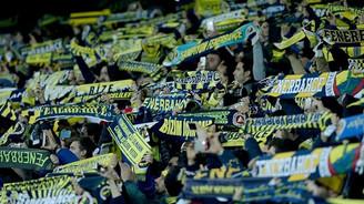 Fenerbahçe derbide cezalı