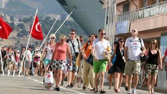 Turizmde kritik Rusya pazarı uyarısı