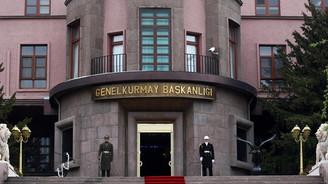 TSK açıkladı: Sınırda 586 kaçak yakalandı