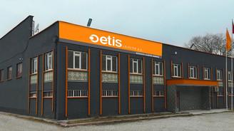 Etis, Orta Anadolu'daki ilk lojistik merkezini açtı