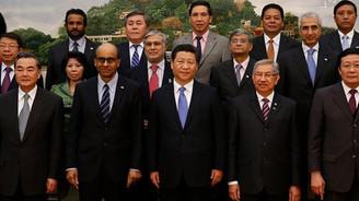 Türkiye Asya Altyapı Yatırım Bankası'na üye olacak