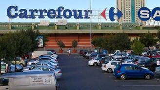 CarrefourSA'dan önemli satın alma
