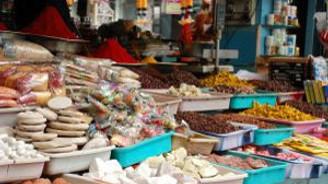 İstanbul'da enflasyon yüzde 0.34 arttı