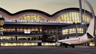 Avrupa'nın en hızlı büyüyen havalimanı oldu