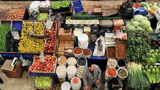 Tarım ÜFE şubatta yüzde 0,72 azaldı