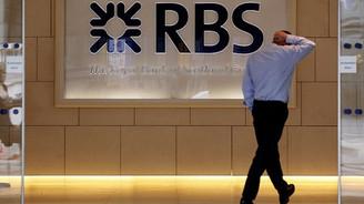 """İngiltere, RBS'deki """"kamu hissesini"""" sattı"""